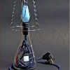Правильно вибираємо настільну лампу для дитини шкільного віку