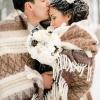 Переваги та недоліки зимового весілля