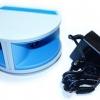Застосування ультразвукового відлякувача для знищення гризунів