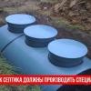 Принципи утилізації відходів резервуарів