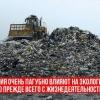 Шляхи вирішення проблеми відходів