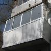 Роботи по збільшенню балкона в хрущовці