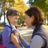Дитина пішла в школу