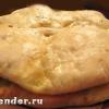 Рецепт осетинських пирогів