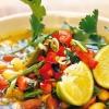 Рецепт овочевого супу для «розумного» схуднення