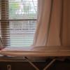Рекомендації по дому: як відпрасувати штори