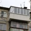 Рекомендації щодо розширення балкона