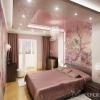 Рожева спальня - сміливе рішення