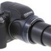 Samsung wb5500. Огляд зовнішнього вигляду фотокамери.
