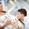 Секс в першому триместрі вагітності