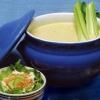 Селеровий суп для схуднення