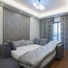 Сіра спальня