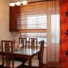 Штори для кухні з балконом