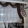 Штори для вікон: види, аксесуари і особливості