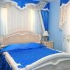 Синя спальня як варіант колірного дизайну інтер`єру