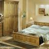 Спальні з масиву дерева