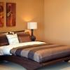 Спальня в африканському стилі: екзотична казка
