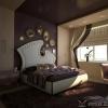 Спальня в стилі арт-деко: мистецтво декорування спальної кімнати