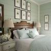 Спальня в стилі кантрі: сільська атмосфера для хорошого сну