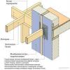 Способи побудови балкона в дерев`яному будинку