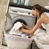Способи прання цементу з одягу