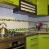 Скляні фартухи для кухні: характеристики і фото