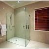 Скляні штори для ванни і душу