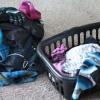 Прання гірськолижного костюма в пральній машині