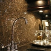 Чи варто робити фартух з мозаїки на кухню? + 12 фото