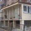 Будівництво балкона на першому поверсі