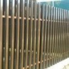 Будівництво паркану з паркану