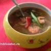 Суп в мультиварці. Рецепти супів для мультиварки panasonic