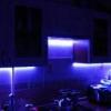 Світильники для кухні над робочою поверхнею: готуємо з комфортом