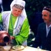 Татарська кухня - рецепти перших страв