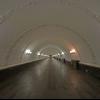Театральна станція метро в москві
