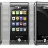 Телефон lg gx500 з двома sim картами