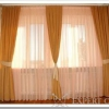 Тасьма для штор: види і особливості використання
