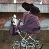 Вимоги до коляски для новонародженого
