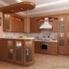 Кутові кухні з барною стійкою, данина моді чи практичність