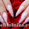 Доглянуті красиві нігті - це просто!