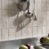 Укладання плитки на кухні з варіантами розкладки