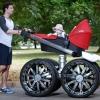 Послуги ремонту дитячих колясок inglesina
