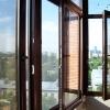 Пристрій металопластикових вікон