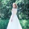 Натхнення: кольорові сукні нареченої