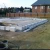 Види фундаментів для будинку