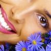 Східні рецепти відбілювання зубів