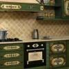 Друге життя кухонного гарнітура: ідеї для реставрації