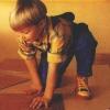 Вибираємо підлоги для дитячої кімнати