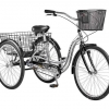 Вибираємо триколісний дорослий велосипед