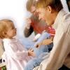 Затримка мовного розвитку у дітей: причини і симптоми